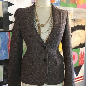 Stella McCartney Perfectly Tailored Blazer